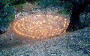 labirinto di maria corda
