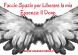 ali in bianco e nero con scritta faccio spazio per liberare la mia essenza: il dono